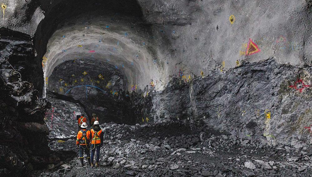 Modernizing the Mont-Royal Tunnel