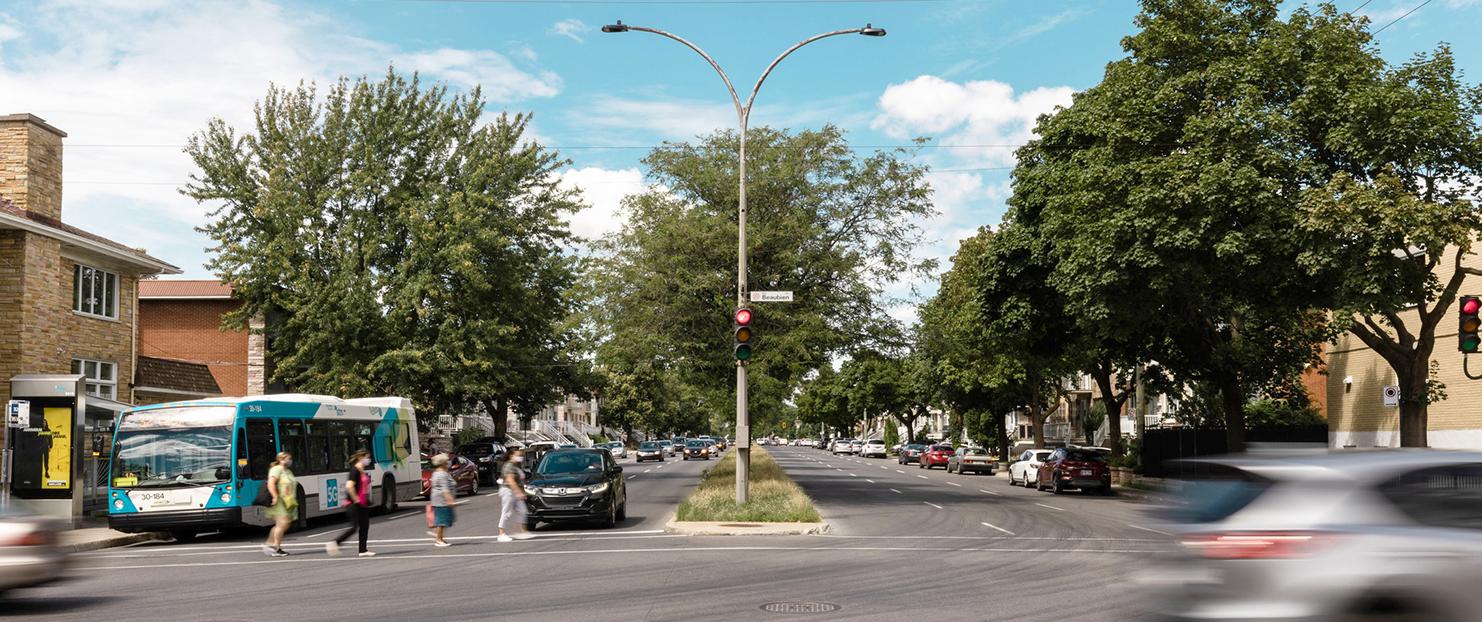 Intégration - Est de Montréal